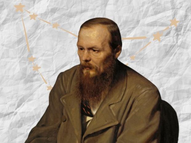 Фото №10 - Литературный гороскоп: какой ты русский писатель по знаку зодиака ✨