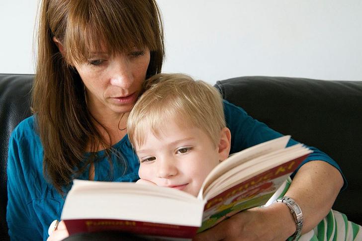 Фото №1 - Способность к чтению заложена на генетическом уровне