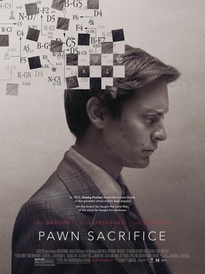 Фото №9 - 10 фильмов про шахматы для тех, кому понравился «Ход королевы» от Netflix