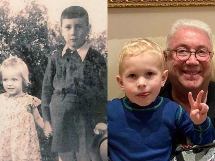 Владимир Винокур в детстве, Винокур дети, внуки, фото, последние новости 2021, Инстаграм