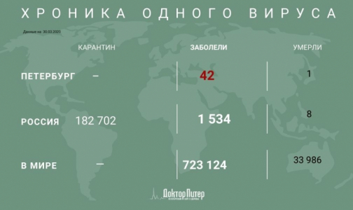 Фото №1 - Режим принудительной самоизоляции могут ввести во всех регионах России
