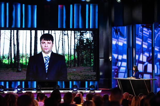 Фото №3 - Воля и Харламов открыли новый сезон Comedy Club