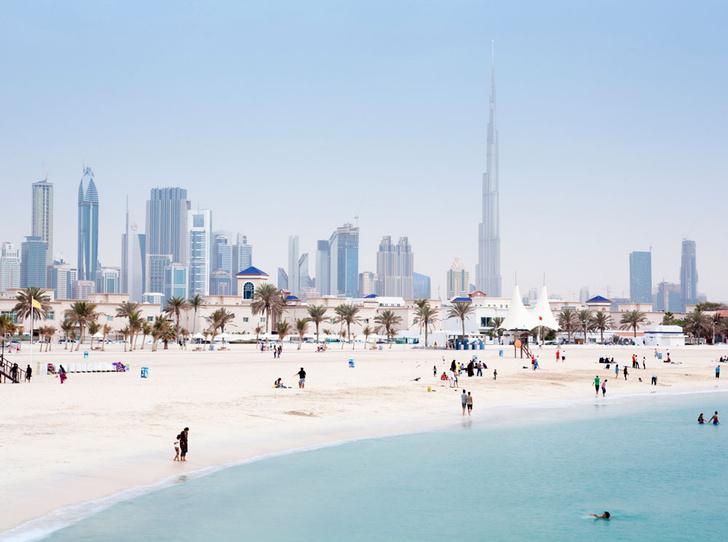 Фото №4 - 6 городов мира с самой удивительной архитектурой