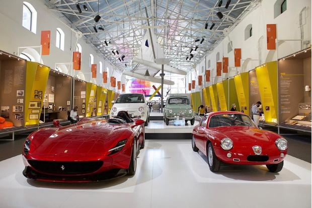 Фото №2 - В Милане открылся новый музей дизайна