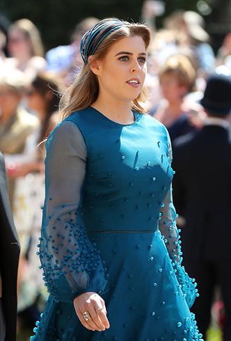Фото №33 - 20 самых стильных гостей на свадьбе Меган Маркл и принца Гарри