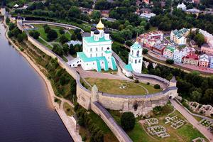 Фото №6 - Открывая Россию: почему вам стоит съездить на Псковщину с детьми