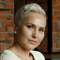 Ольга Агдаси