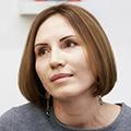 Марина Травкова
