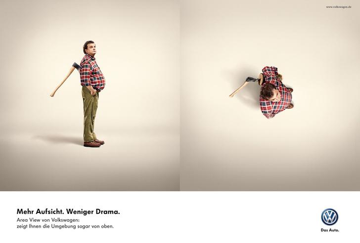 Фото №13 - «Странная, стремная, криповая»— автомобильная реклама, от которой не по себе