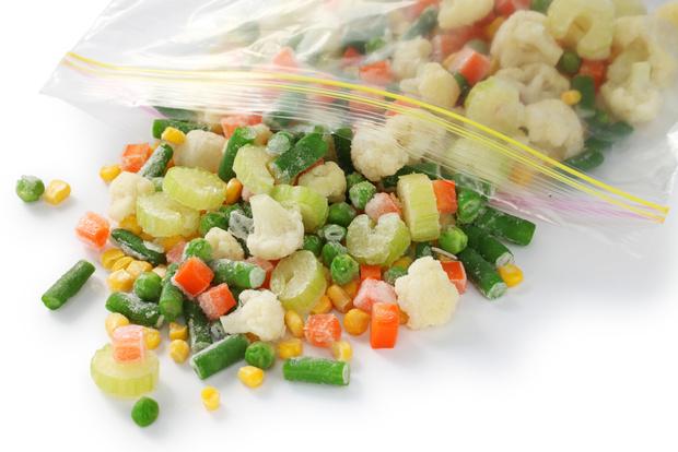 Фото №3 - Заморозка по правилам: запасаемся едой