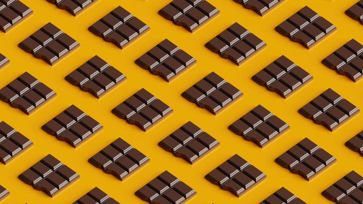 Фото №3 - Вся правда о том, какой шоколад полезнее: белый, темный или молочный 🍫
