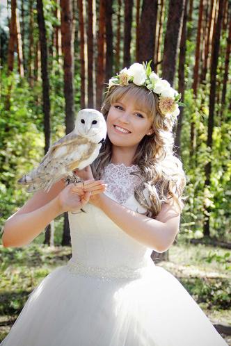 Фото №38 - Your Wedding AWARDS 2015: голосуй за самую красивую невесту!