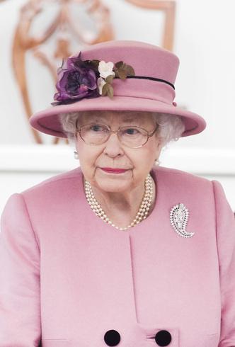 Фото №5 - Морские сокровища: как королевские особы носят жемчуг