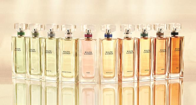 Фото №1 - Ralph Lauren представляет в ЦУМе коллекцию нишевых ароматов