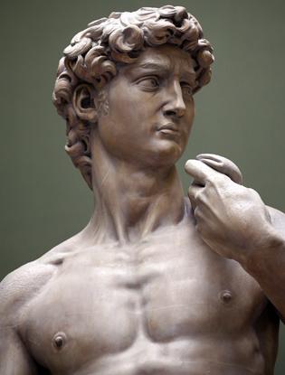 Фото №10 - Что вы могли не знать о Микеланджело Буонарроти