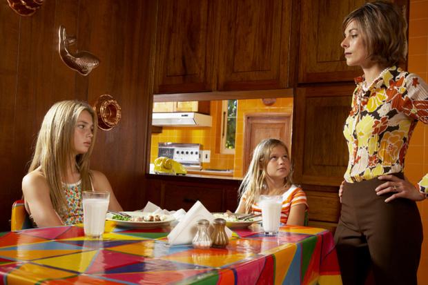Фото №1 - Как научиться управлять ребенком?