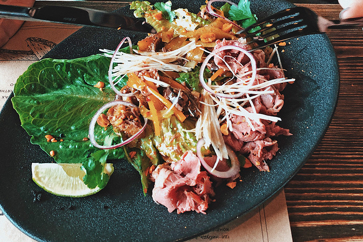 Фото №2 - Вкус Азии: 3 потрясающе простых рецепта от шеф-повара Александра Бельковича