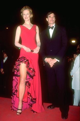 Фото №9 - Королева Канн: все модные образы Николь Кидман за историю кинофестиваля