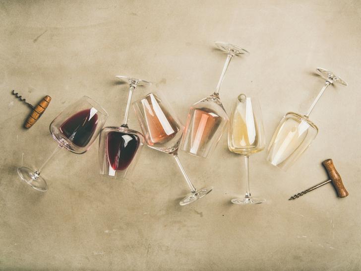 Фото №2 - От пасты до суши: как подбирать вино к разным национальным кухням