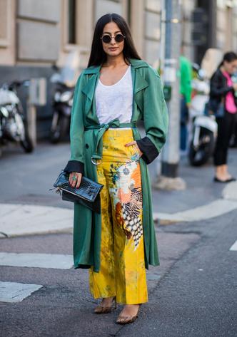 Фото №11 - Как выбрать идеальные брюки по типу фигуры