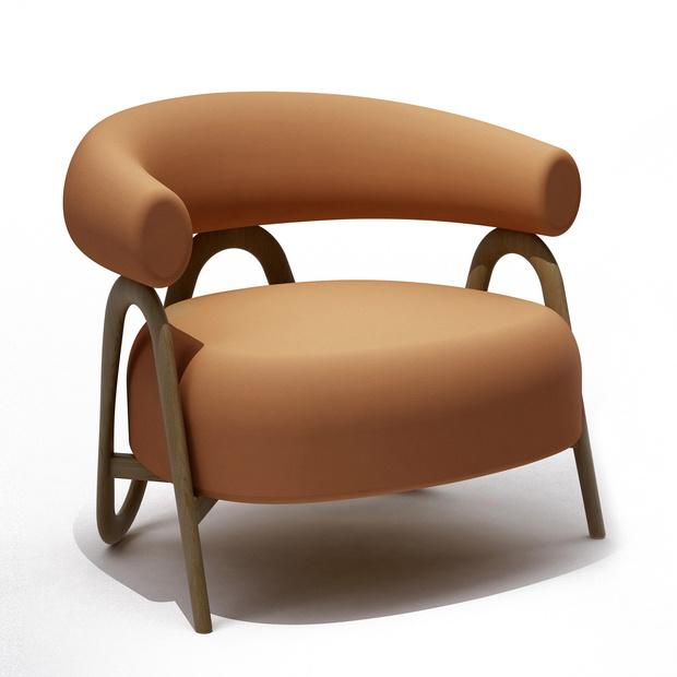 Фото №7 - Топ-10: лучшие кресла 2020 года