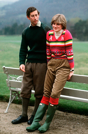 Фото №15 - Британский апгрейд: как Меган Маркл изменила себя ради принца Гарри