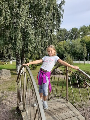 Фото №5 - Названа новая самая красивая девочка России: как она выглядит