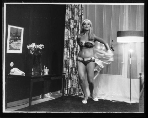 Фото №4 - Секс в СССР: 8 актрис, выступивших против режима