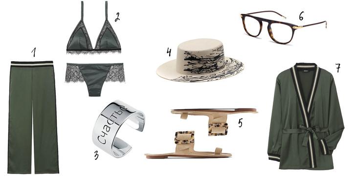 Фото №4 - Женственность в шляпе: 3 стильных образа для самых смелых