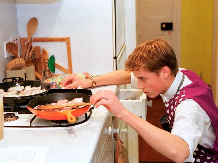 Фото №1 - Домашний мясной пирог: готовим любимое блюдо принца Уильяма