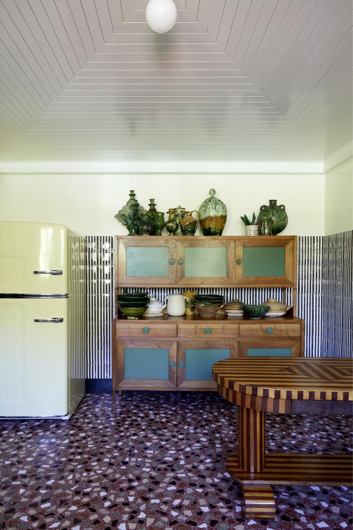 Фото №7 - Яркий дом и экоферма в Лос-Анджелесе по проекту Studio KO