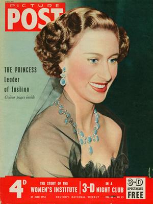 Фото №14 - Принцесса Маргарет: звезда и смерть первой красавицы Британского Королевства