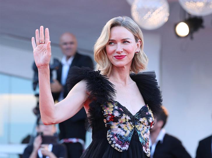Фото №1 - Модная Венеция-2018: лучшие образы церемонии закрытия кинофестиваля