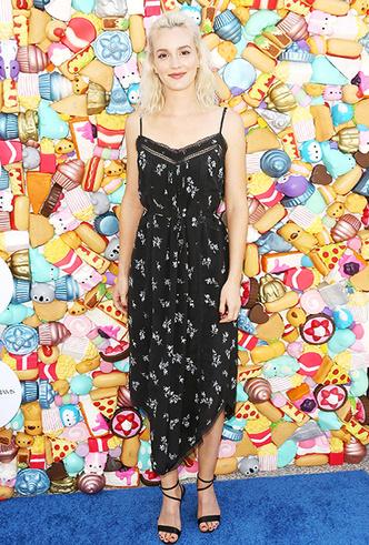 Фото №7 - Сарафаны: как носить самое летнее платье в этом сезоне