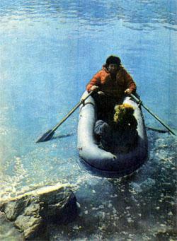 Фото №3 - Озерный патруль