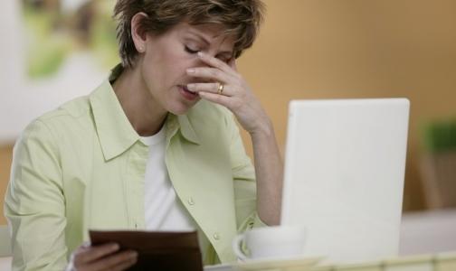 Фото №1 - Стрессы повышают у женщин риск слабоумия в старости