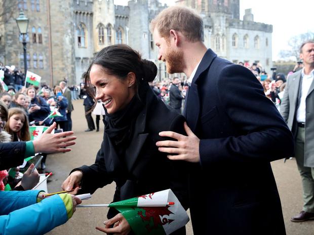 Фото №2 - Снова второй: почему Гарри не стоит поддерживать политические амбиции Меган