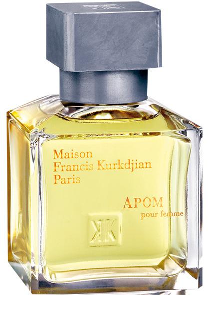 Любимый аромат – Apom от Maison Francis Kurkdjian Paris