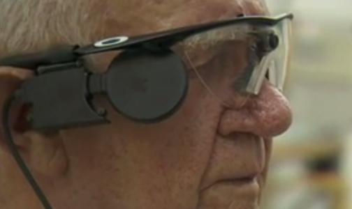 Фото №1 - Британцу вернули зрение с помощью искусственного глаза