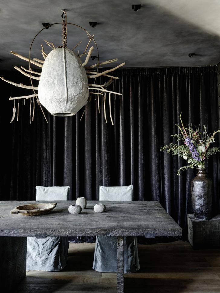 Фото №6 - Самые красивые комнаты за 20 лет: кухни-столовые