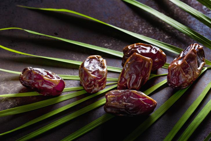 Финики и диета для похудения: сухофрукты вместо сладостей