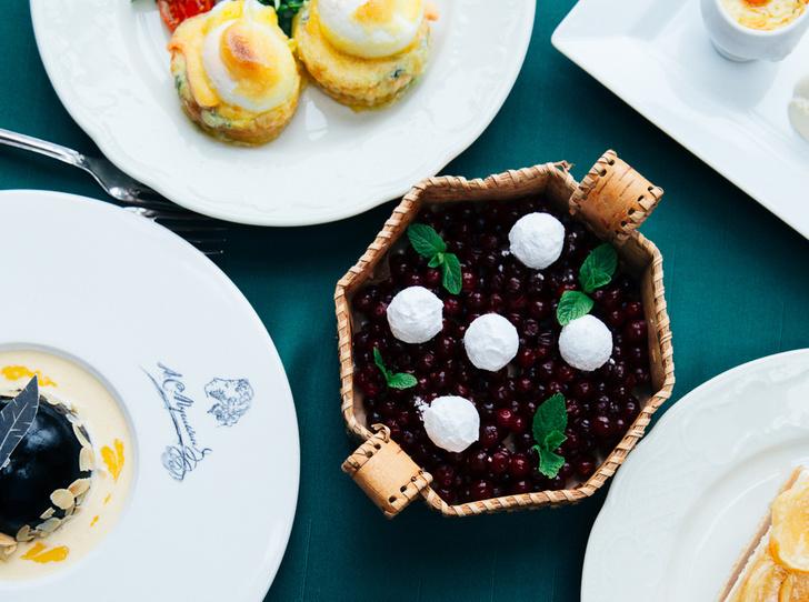 Фото №4 - 7 ресторанов Москвы, где подают лучшие завтраки
