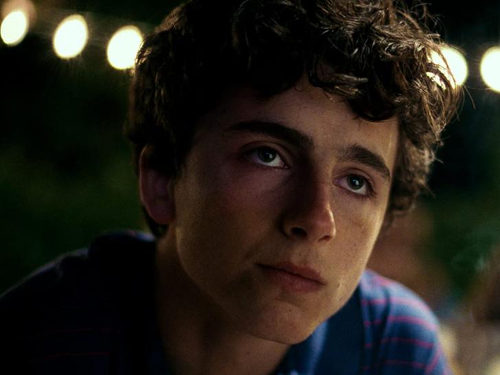 Фото №7 - Первая любовь: 7 пронзительных фильмов о юношеских чувствах