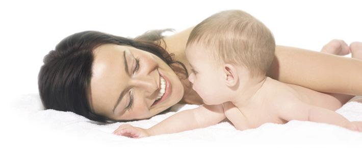 Фото №1 - Как пережить кишечные колики у малыша