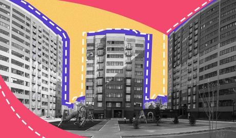Каким бывает в Новосибирске «Начало мая»