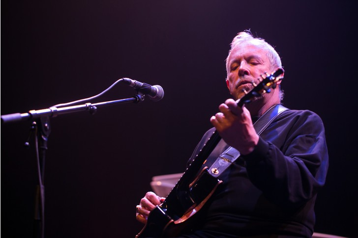Фото №3 - Андрей Макаревич сыграет свои хиты в стиле джаз