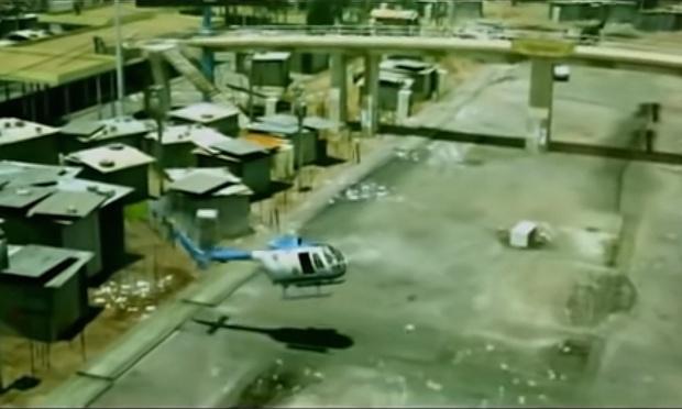 Фото №1 - Короткометражка недели: «Выжить в Йобурге» (2006, ЮАР/Канада, 6:24)
