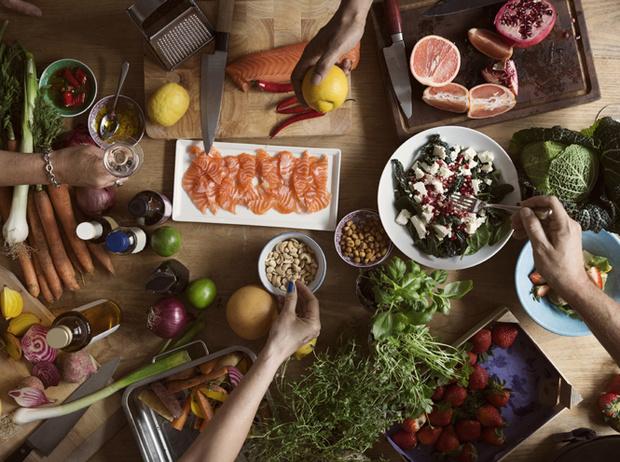 Фото №10 - 10 полезных пищевых привычек из разных стран