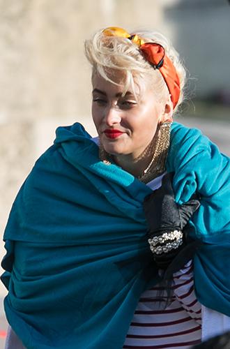 Фото №9 - Новая Material Girl: дочь Майкла Джексона стала копией юной Мадонны