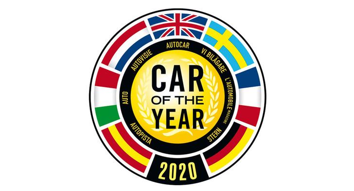 Фото №2 - Европа выбрала лучший автомобиль 2020 года